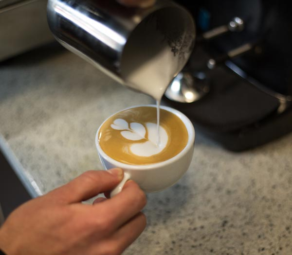 Caferoma Analysis